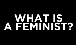 What is a feminst